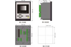 ZZ-620矿用一般型微机选漏综合保护装置