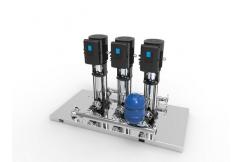 一体式恒压变频供水设备